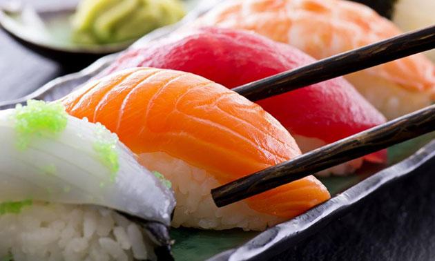 Goya Sushi & Grill