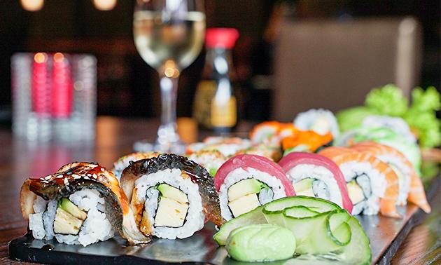 Goya Sushi & Grill Heerhugowaard