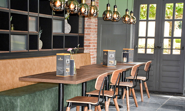 Grand café de Viersprong