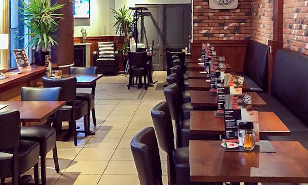 Grand Café Hofplein