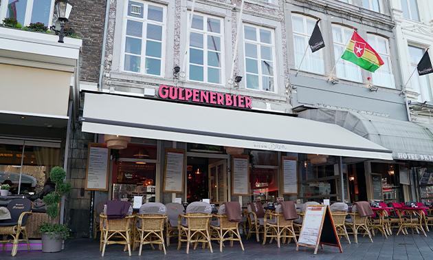 Grand Café Nieuw Bruin