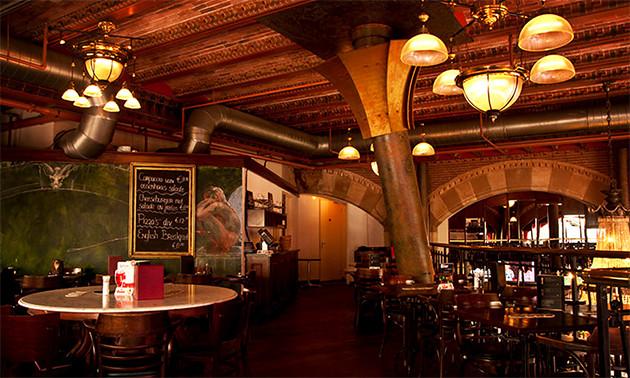 Grand Café Ovidius