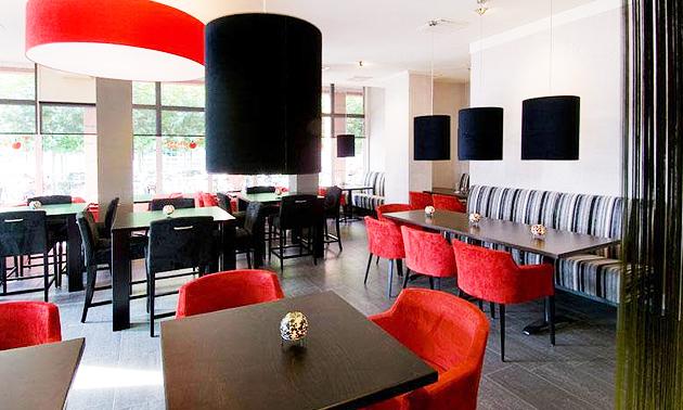 Grand Café Perronn