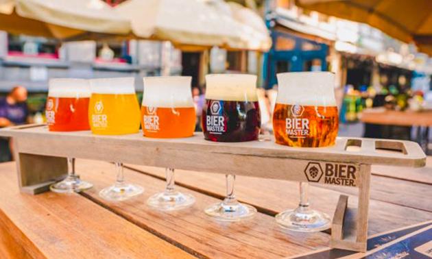 Haagsche Bierkluis