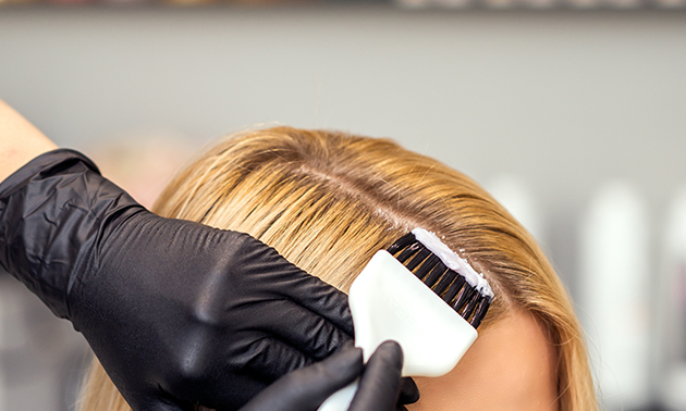 Hair by Gerard