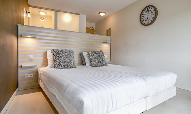 Hampshire Boshotel Overberg