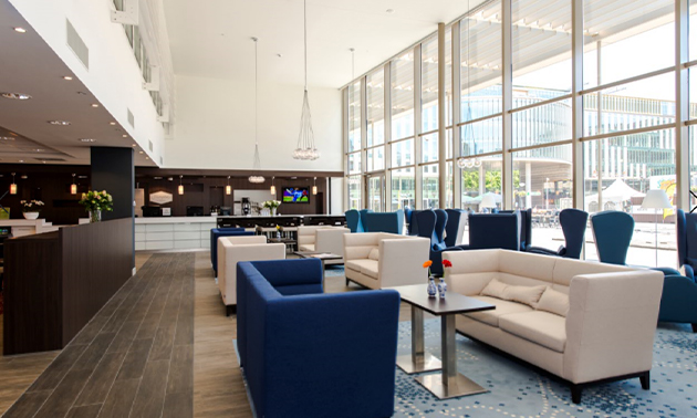 Hampton by Hilton Arena Boulevard