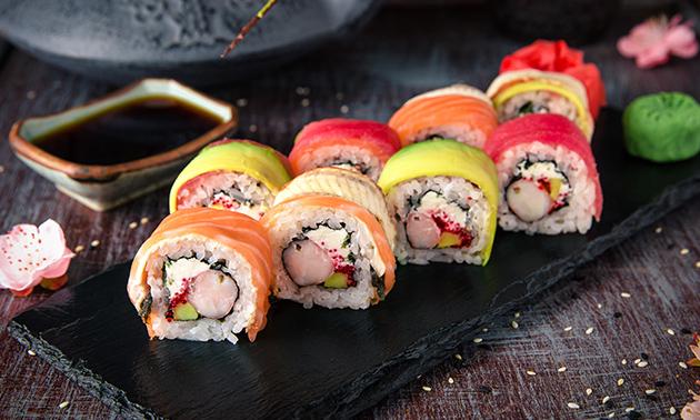 Happie Sushi
