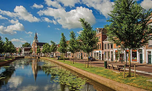 Hart van Weesp