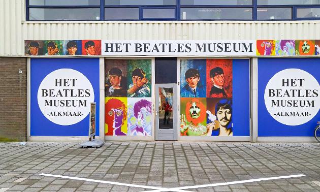 Het Beatles Museum