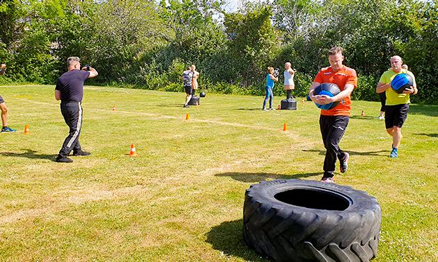 High Impact Coaching & Training