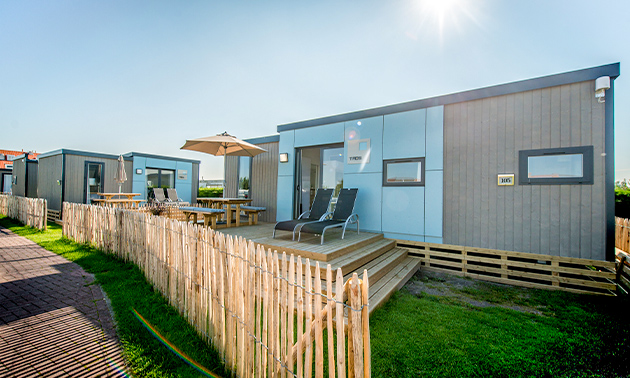 Holiday Village Knokke