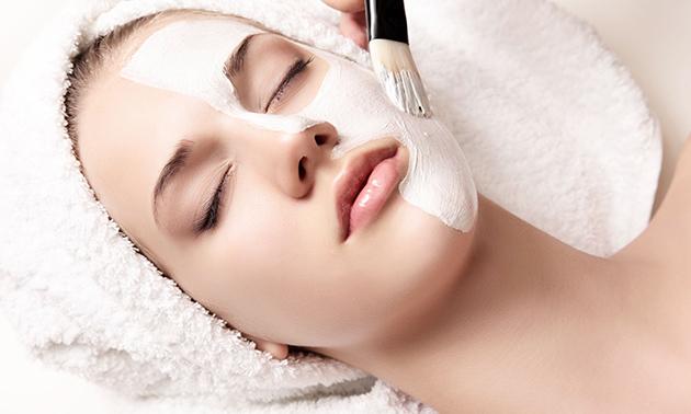 Holistische Beauty Salon Réflexion