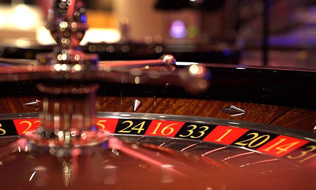 Holland Casino Almere