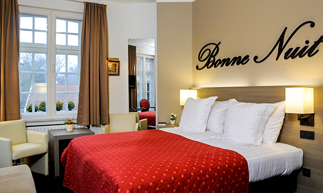 Hotel Albert 1