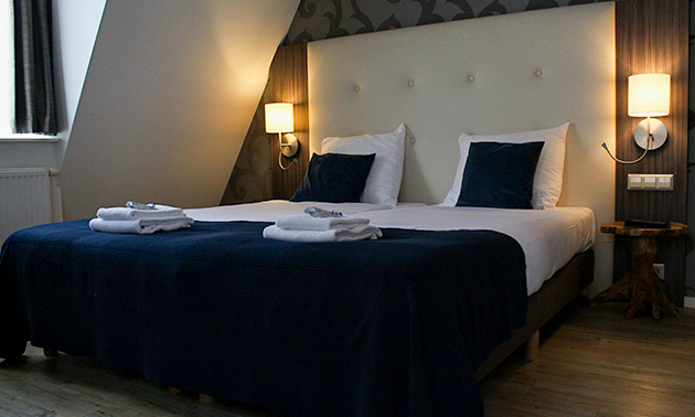 Hotel Brasserie Florian