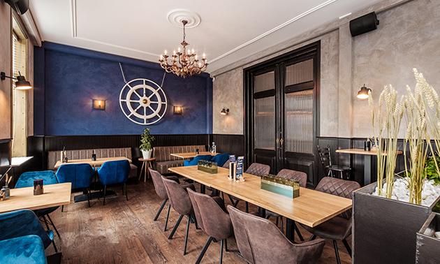 Hotel Brasserie Smits