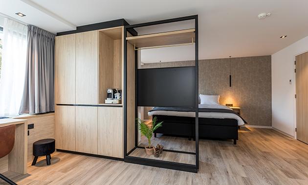 Hotel De Rousch