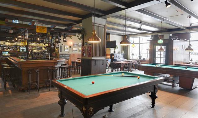 Hotel-Eetcafé d´Olde Heerd