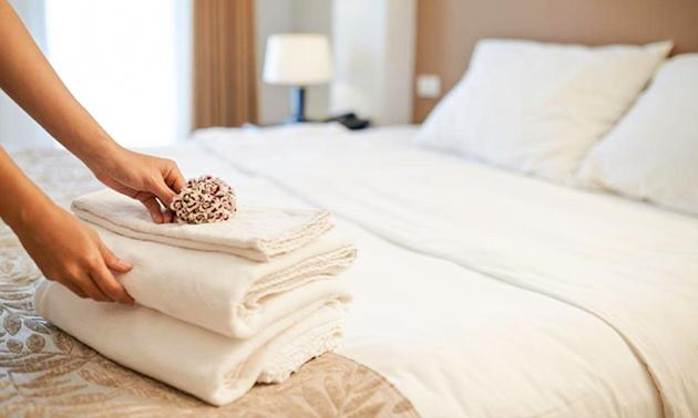 Hotel Ekamper