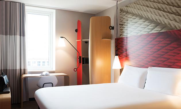Hotel ibis Rotterdam City Centre