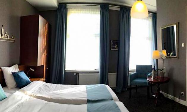 Hotel Johannes Vermeer