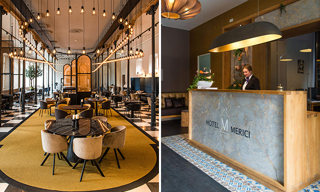 Merici Hotel Sittard