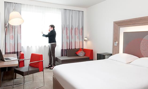 Hotel Novotel Leuven Centrum