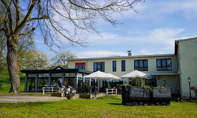 Hotel Op De Beek