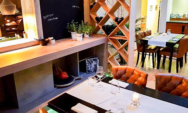 Hotel-Restaurant De Uitkijk