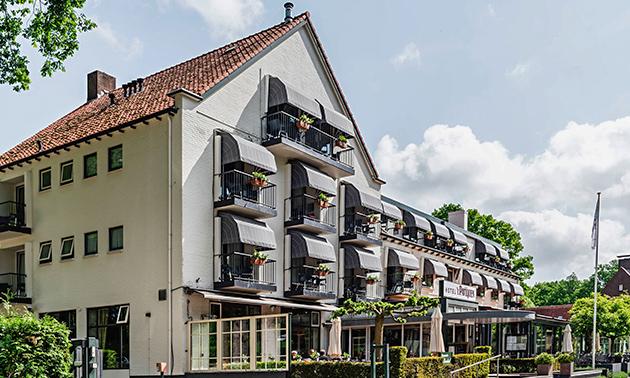 Hotel ´t Paviljoen