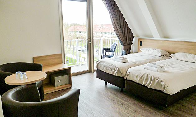 Hotel ´t Zwaantje
