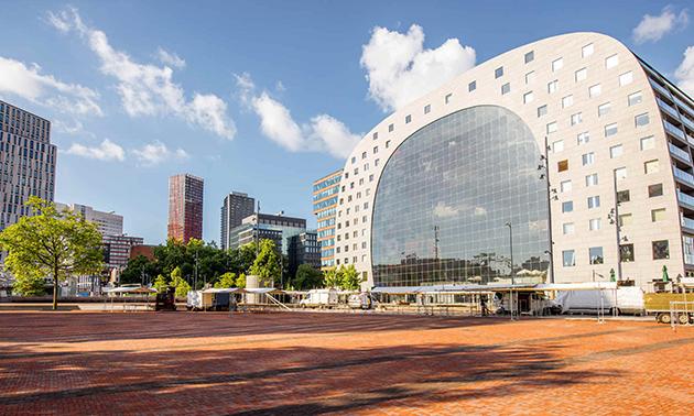 Ibis Budget Rotterdam  - The Hague Airport