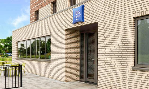 Ibis Budget Stein-Maastricht