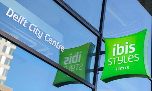 ibis Styles Delft City Centre