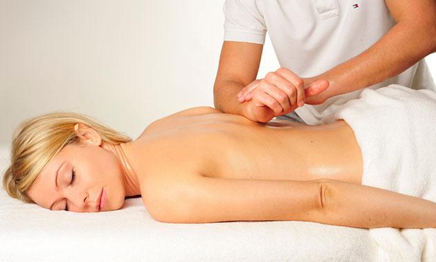 Idroes Massage