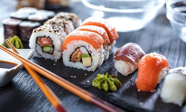 Iku Sushi