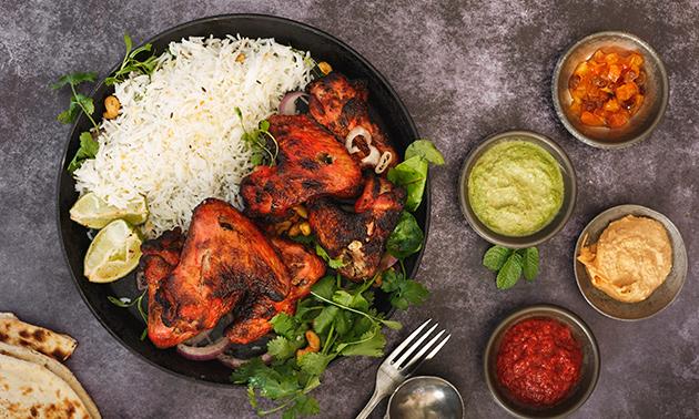 Indian Restaurant Ramna Tandoori
