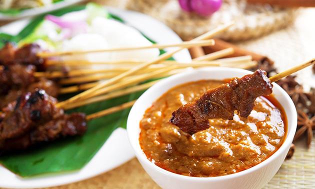 Indonesisch Restaurant Deli