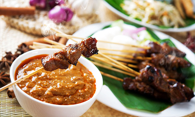 Indonesisch Restaurant Surabaya