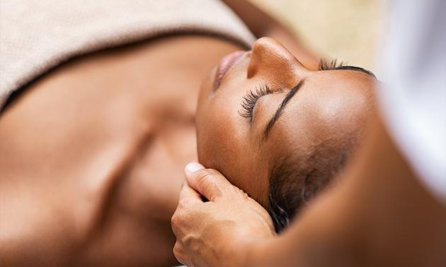 Infinity Moon Massage