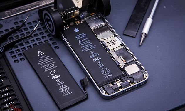 IPhone Reparatie Limburg