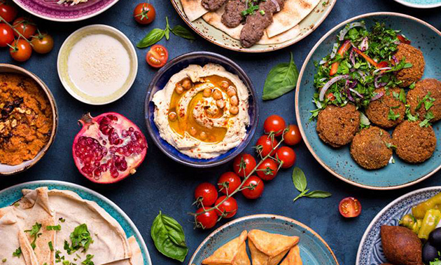 Irakees Restaurant Koya