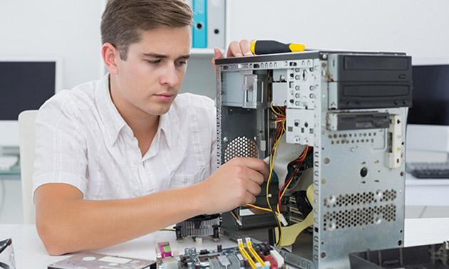 IT Service Limburg