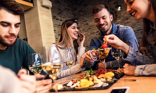 Jabugo Bar Iberico