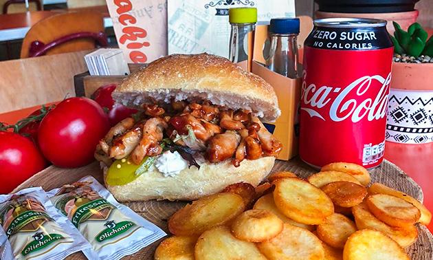 Jack´s Burgers & Ribs