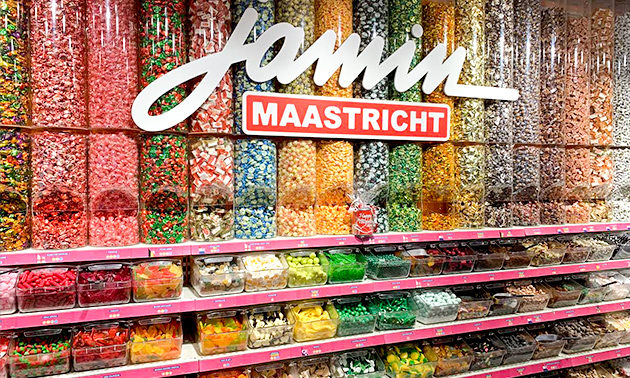 Jamin Maastricht