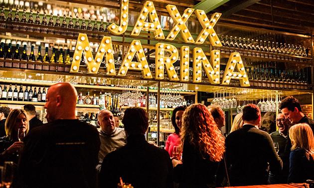 JAXX Marina