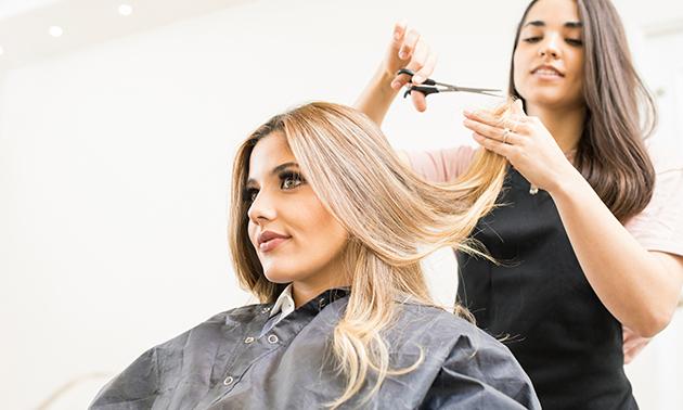 Joanna Hairstyling