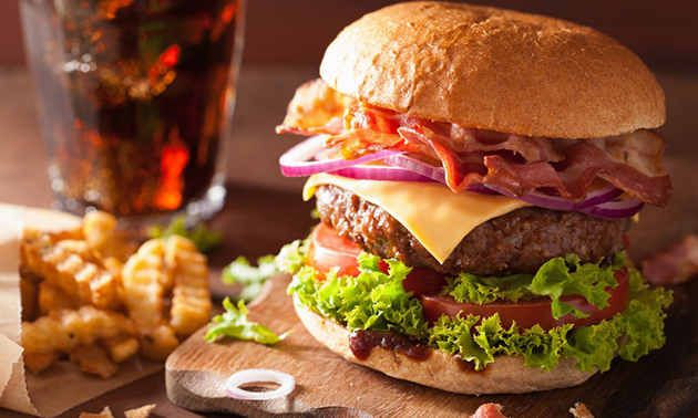 Johnny's Burger Company Den Helder & Alkmaar
